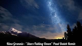 Watch Kina Grannis Stars Falling Down video