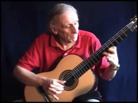 Carlos García Tolsa - Habanera César Amaro guitarra