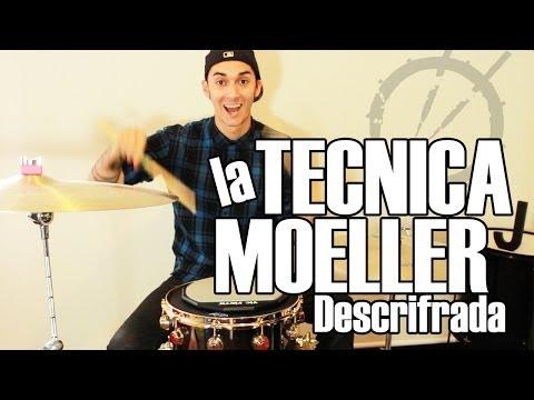 La TECNICA MOELLER Revelada!