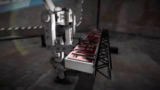 Garasi Cuci Pesawat Anak - Permainan Anak Laki Laki - Android Gameplay