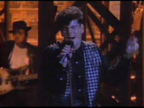 Nkotb - Please Don't Go Girl (live In 1989) - High Quality video