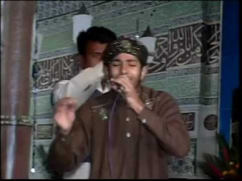 Sohna Ay Manmona Ay By Arslan Majeed Qadri-mehfil E Naat In Shorkot 2012 video