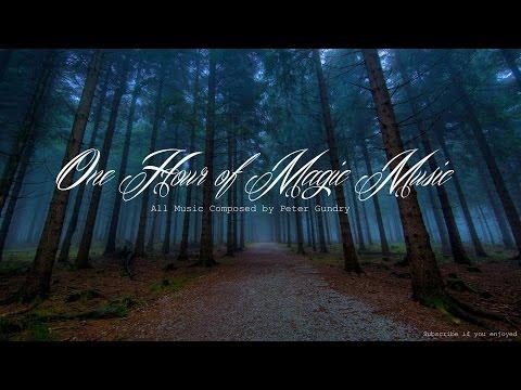 1 Hour of Magic Fantasy Music | Epic, Dark, Magical, Relaxing