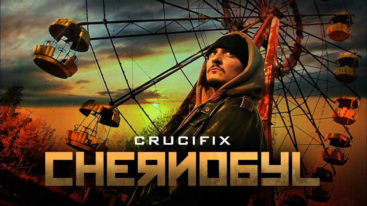 "CRUCIFIX - ""Chernobyl"" (Official Music Video)"