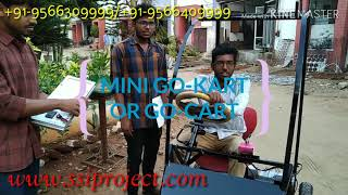 Automobile engineering projects for final year students