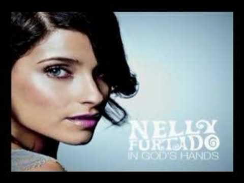 Nelly Furtado ft. Keith Urban - In God's Hands [HQ] + Lyrics Video
