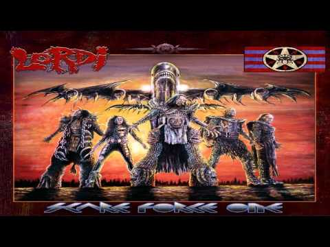 Lordi - Amens Lament To Ra (album)