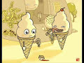 Ice Cream de Muscles