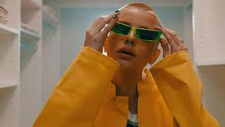 Caro Bad Bunny Audio Oficial