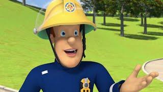 Fireman Sam US | NEW Episodes | Best of Fireman Sam | Season10 🚒 🔥 | Kids TV Shows Full Episodes