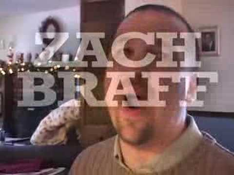 Ode To Zach Braff (The SSP) Video