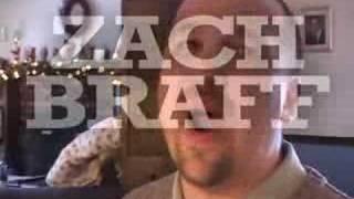 Thumb El único fan de Zach Braff