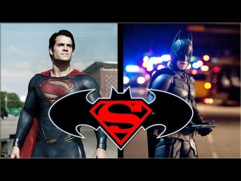 Superman vs. Batman Movie: What We Know