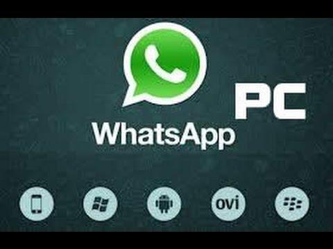 Whatsapp para PC: como descargar  e instalar Whatsaap para pc