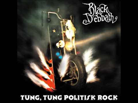 Black Debbath - Tung, Tung Politisk Rock - 07 - King of Norway