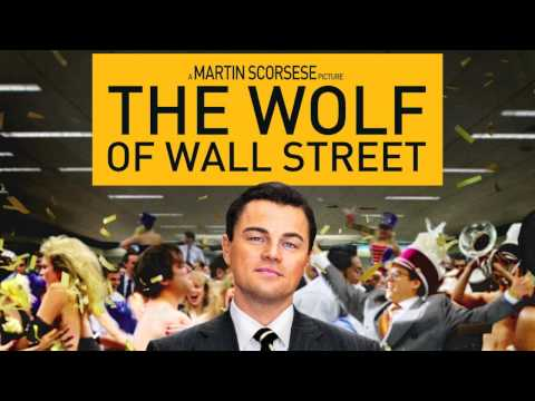 Kanye West Black Skinhead The Wolf Of Wall Street Official ...