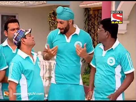 Taarak Mehta Ka Ooltah Chashmah - Episode 1339 - 15th February 2014 video
