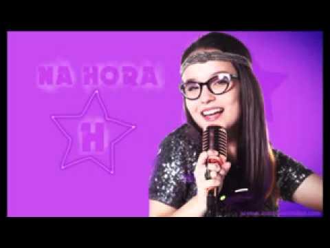Isabela Cantando (na Hora H) Banda C1r