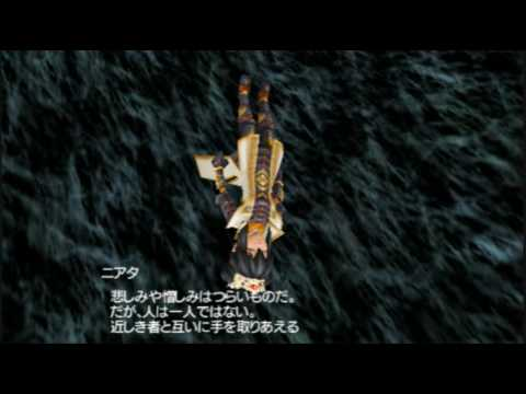 Tales of the World Radiant Mythology 2 Full Ending Credits Extra...