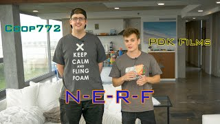 Coop772 vs. PDK Films | N-E-R-F