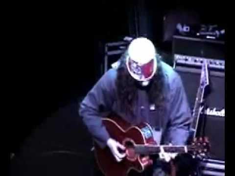 Buckethead - Acoustic Solo