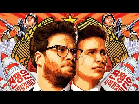 Seth Rogen, James Franco Controversy with Kim Jong-un + N. Korea Goes to UN