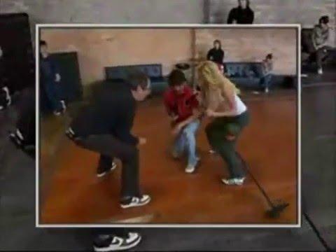 Ashley Tisdale - 2 Step