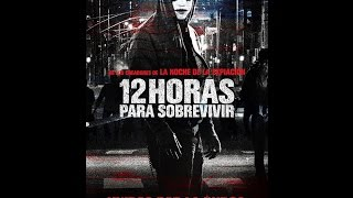The Purge 2 – DVDRIP LATINO descargar por mega