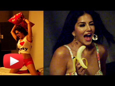 Sunny Leone Sex Comedy |  First Look Mastizaade| Double Role video