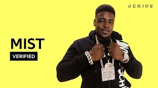"""MIST """"Game Changer"""" Official Lyrics & Meaning 