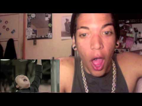 "Psy ""Gentleman"" MV Reaction"