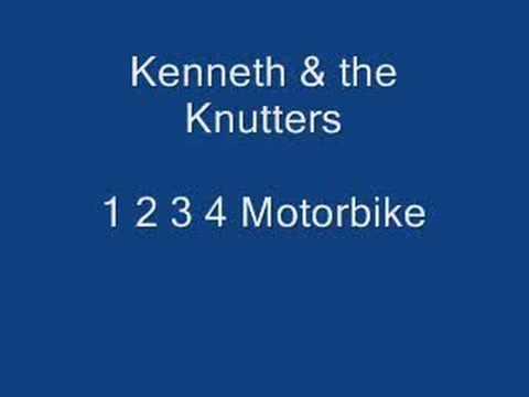 Kenneth Knutters