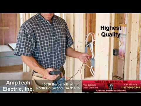 Los Angeles Electricians, Electricians in Beverly HIlls