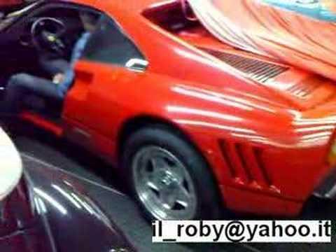 288 Gto Evoluzione. 09-05-2008: 288 GTO First