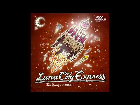 Luna City Express - I Don't Think So (Sidney Charles Remix)
