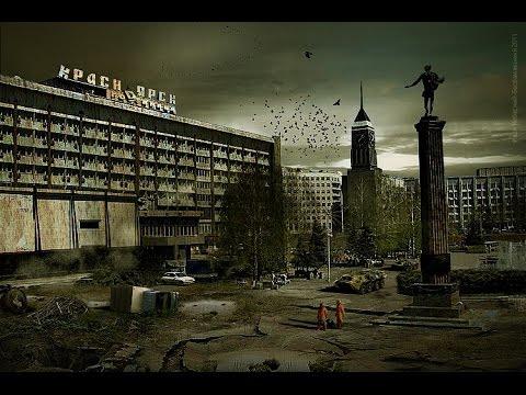 Потерянная Империя.  Города без людей.  Старинные фотографии.  Дополнение.