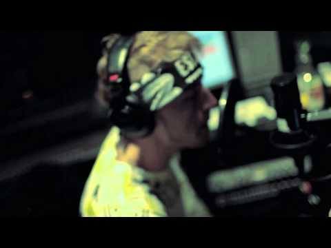 MGK - Highline Ballroom Soundcheck (Freestyle Over Biggie's