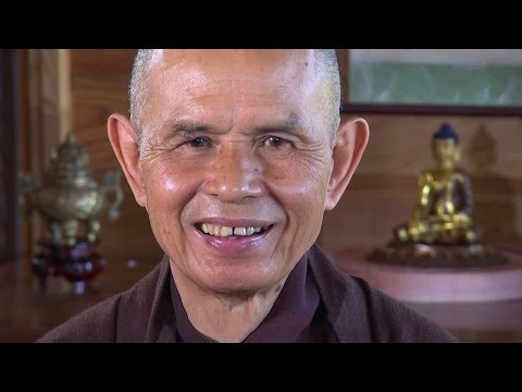 Gone With The Wind - Thich Nhat Hanh & Plum Village (1/4)
