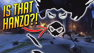 Is That Hanzo??? - Overwatch Funny & Epic Moments 302 - Highlights Montage