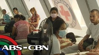 Dateline Philippines: Measles outbreak may dwindle in April - health chief