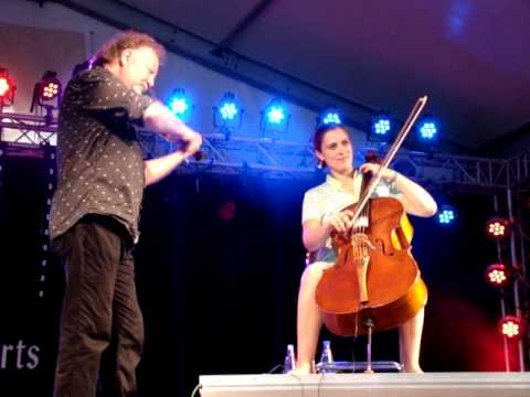 Alasdair Fraser And Natalie Haas Alasdair Fraser Amp Natalie Haas
