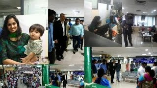 Ajith and Shalini's son Aadvik's photos out |.Kutty Thala's pictures go viral