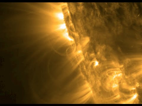 Space Weather, Tornados, Ice | S0 News October 11, 2015