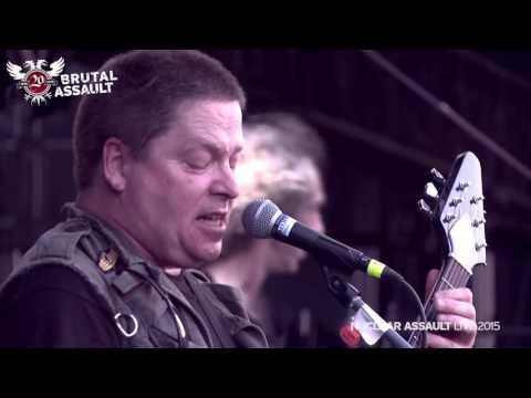 Brutal Assault 20 - Nuclear Assault (live) 2015