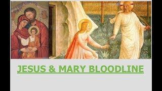 Vatican, Forbidden Bible, Nag Hammadi, Gospel of Philip, Jesus Married Magdalene (Video)