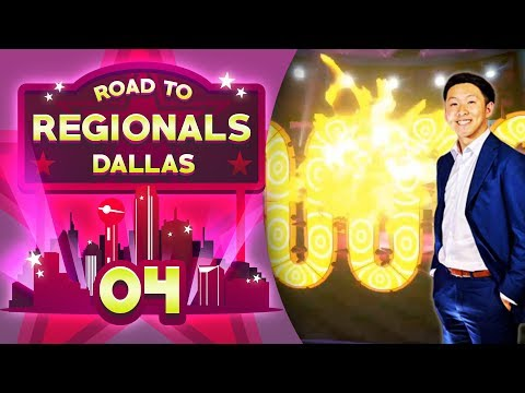 CENTIFERNO CYBERTRON! Road to Regionals - Dallas! Pokemon Sword and Shield VGC