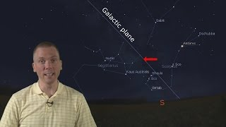 EOTS: A look at Sagittarius; finding/observing M7, M22 & M8 (7/27-8/3)