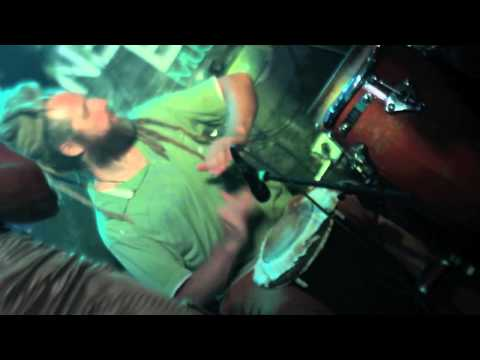 Dubconscious Family Tree New Earth Music Hall Athens GA July 2011 Part One