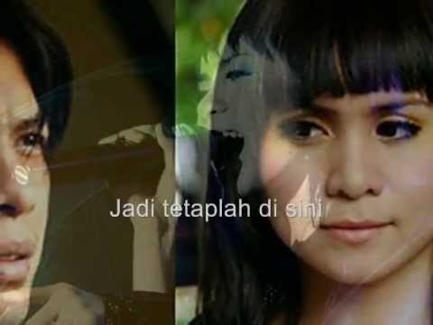 Cobalah Mengerti-momo (narova Morina Sinaga-geisha) Ft Noah Peterpan (with Lyrics) video
