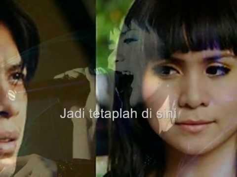 Cobalah Mengerti-Momo (Narova Morina Sinaga-Geisha) ft NOAH Peterpan (with Musics)